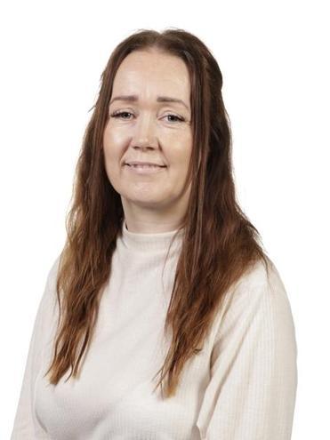 Mrs H Hill -Nursery Teaching Assistant (P.T)