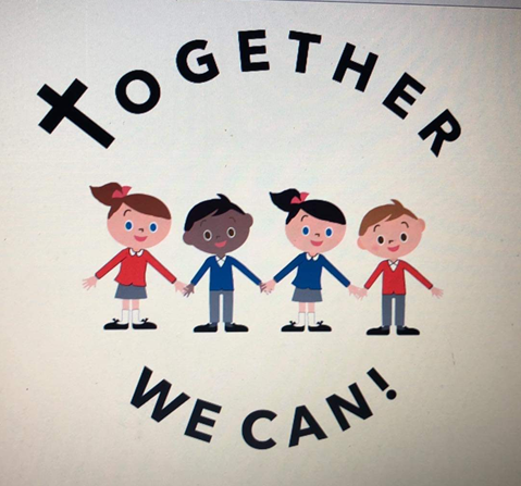 Together we can be inclusive!