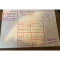 Weekly Big Maths Challenges.