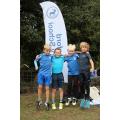 Y4 Boys Prestwold Cross-Country, Dec 2015