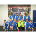 Y6 LCFC Football Competition, Jan 2015