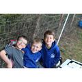 Y3 Boys Prestwold Hall Cross-Country, Nov 2015
