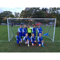 Y4-5 Boys Football Competition, Oct 2015