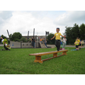 Foundation Stage Sports Day, Jul 2014
