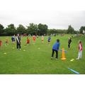 Sports Day, Jul 2014