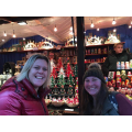 Christmas Market trip to Birmingham