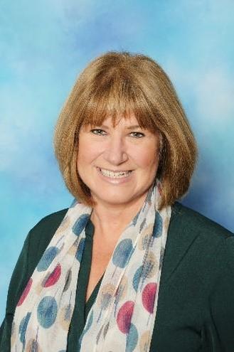 Mrs H Osborne - ATA Early Literacy and EAL Lead