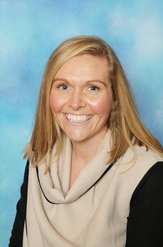 Mrs N Donaghy - Deputy Head