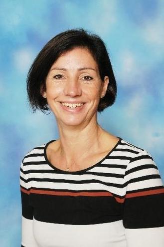 Mrs S Turrell - SEMH ATA Whole School