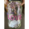 Doesn't Katie's positivity jar look brilliant? I hope you enjoy using this Katie.