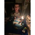 Happy birthday Corey! It looks like you had lots of fun celebrating!