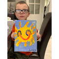 What a wonderful painting Corey!