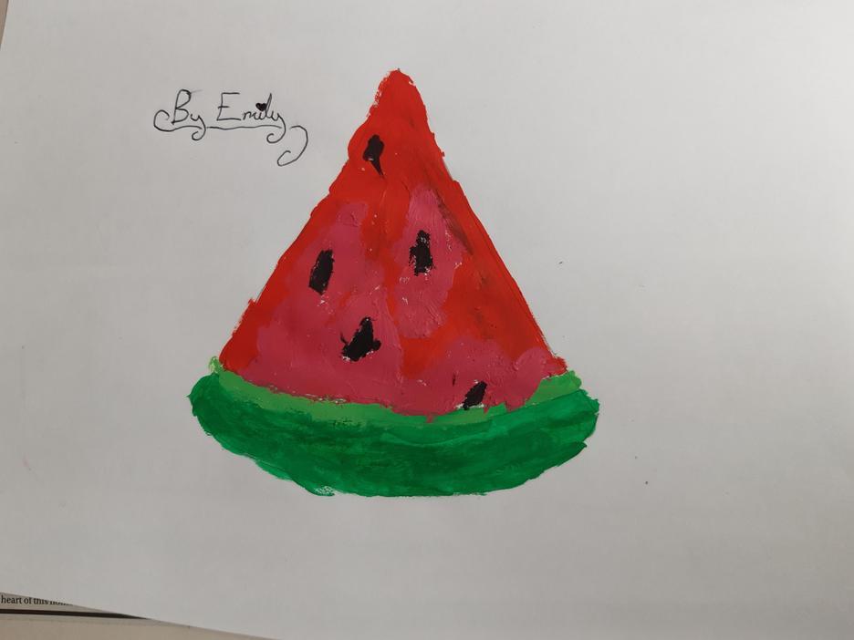 Art  #2 Emily