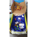 Suraya- 2H - Food Chain Diorama