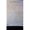 Sam 2B - Non-chronological report on football