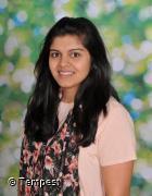 Mrs Chowdhury - Teacher