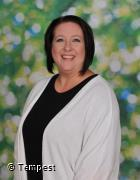 Mrs Claire Richardson - Senior School Administrator