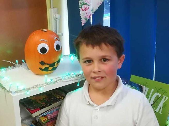 Pumpkin Designing