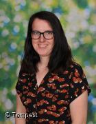 Mrs Griffiths - Teacher