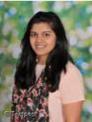 Mrs Chowdhury: Year 4 teacher