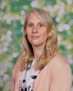 Mrs Watts - Penguins Class Teacher