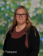 Miss Burrell - Child & Family Support Worker