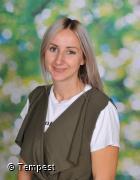 Mrs Ginger - Kestrels Class Teacher
