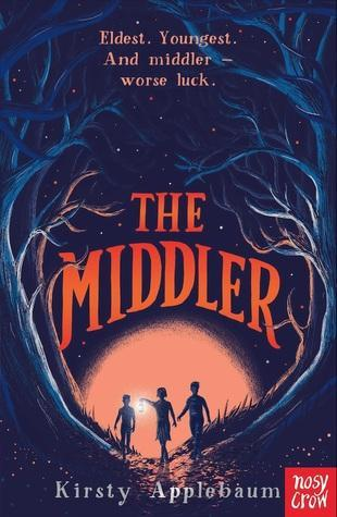 Class 8 are reading The Middler.
