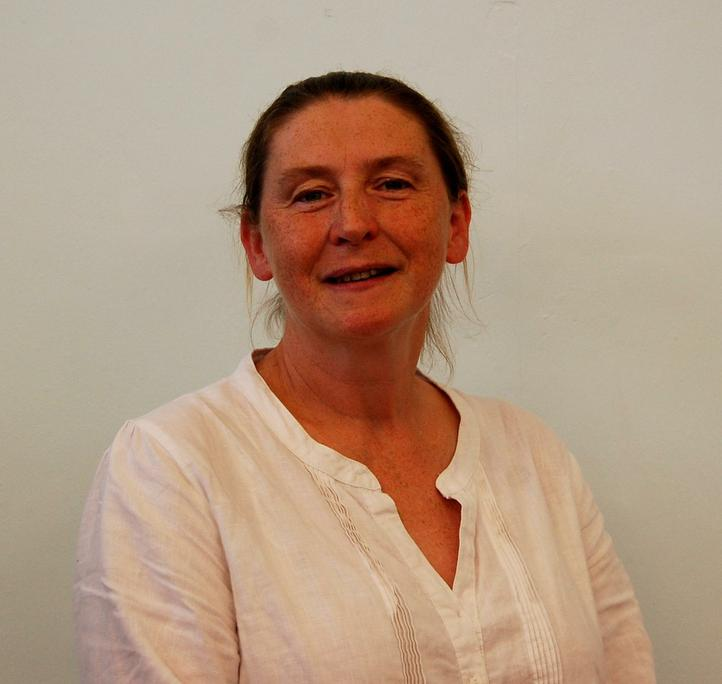 Ms Muncaster (Assistant ASC Leader )