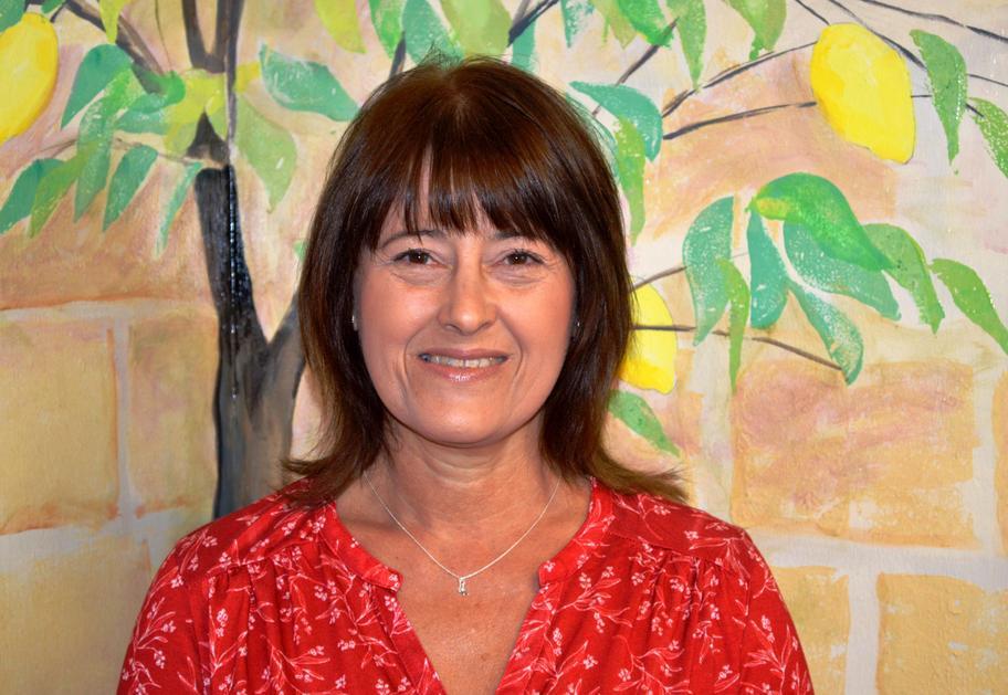 Mrs Boon (Class 5)