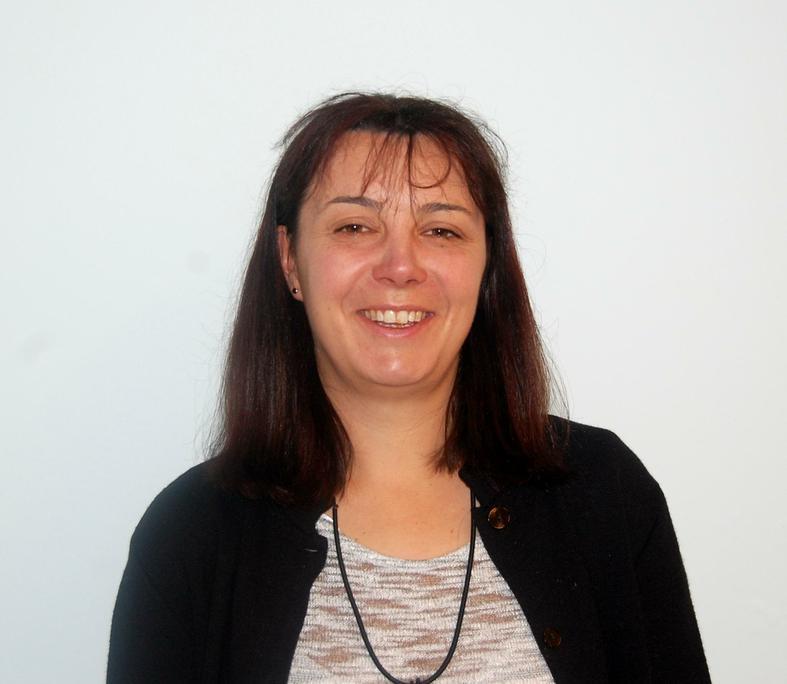 Mrs Leigh Mayne (SENDCo)