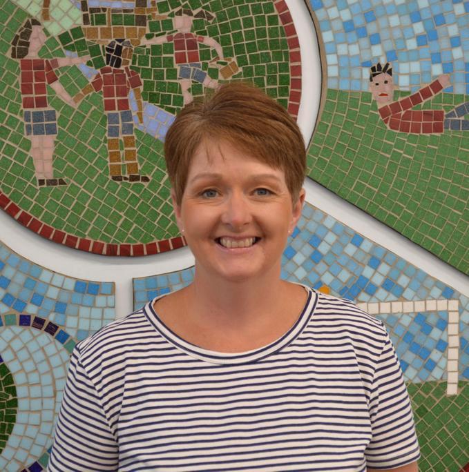 Mrs Cooke (Assistant BSC Leader)