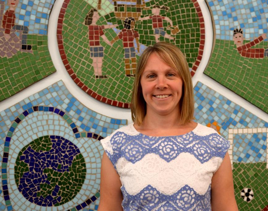 Mrs Sheppard (Class 3 afternoons)