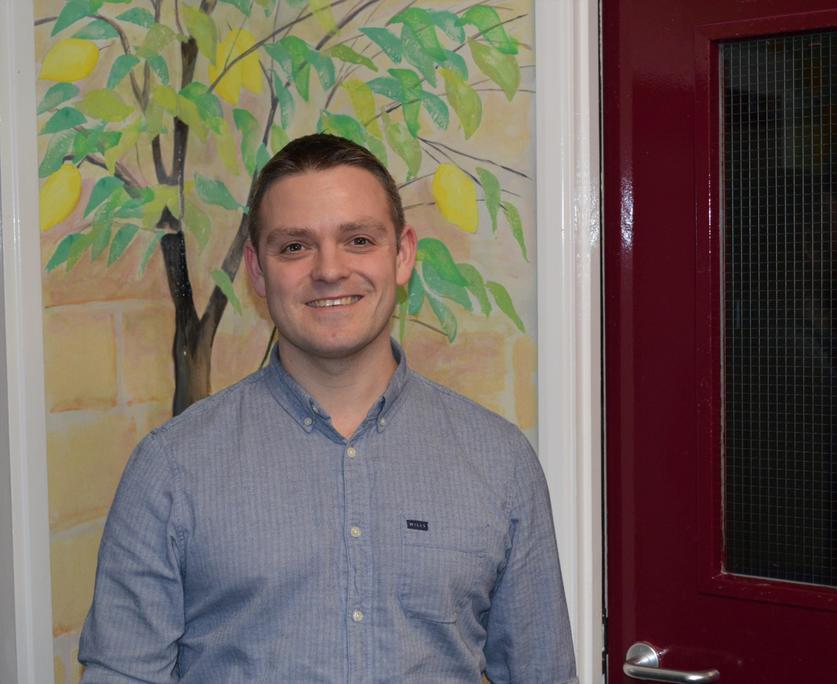 Mr Matt Baxter