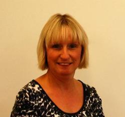 Mrs Lovell (SEND TA)
