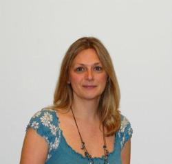 Miss Rebecca Hills (Y2 Lead)