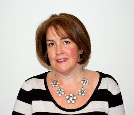 Mrs Nicola Barby (Headteacher)