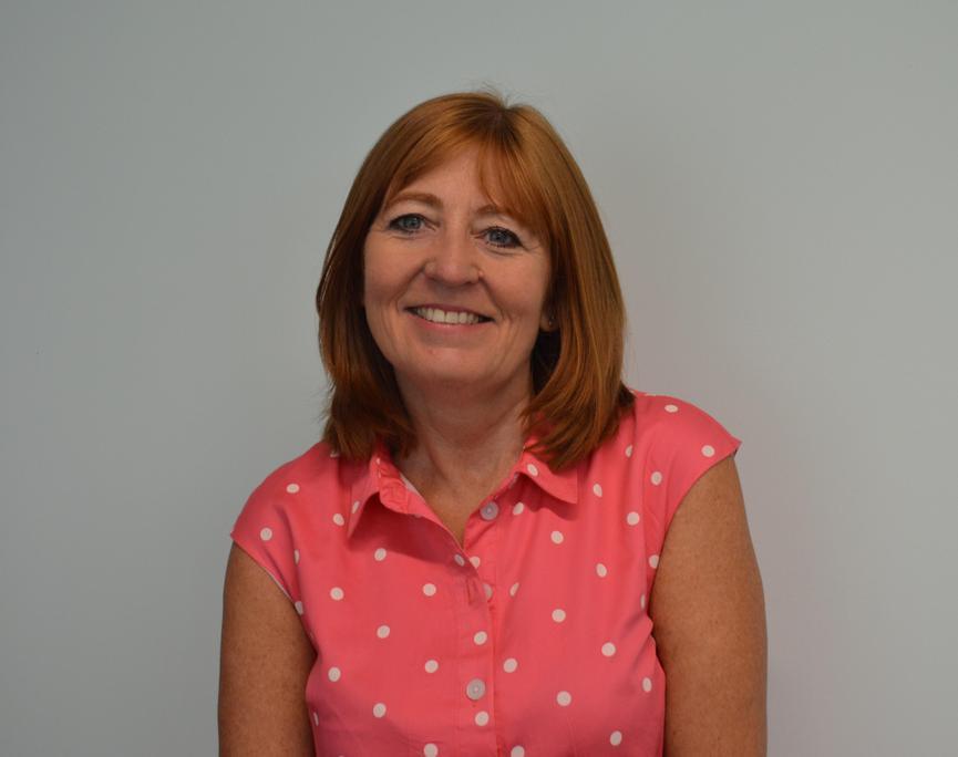 Mrs Ceri Noble (Deputy Headteacher)