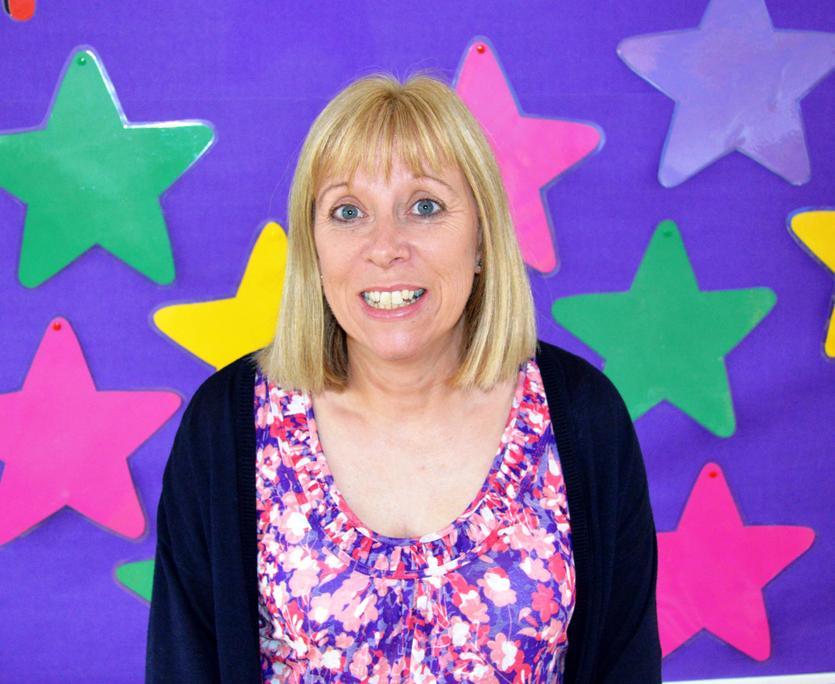 Mrs Springham (Class 3 mornings)