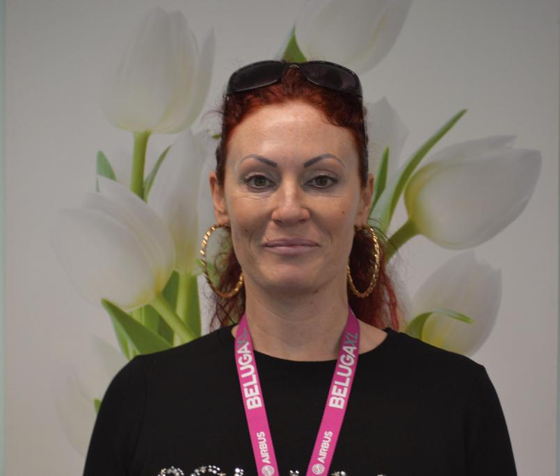 Miss Stevens (Assistant ASC Leader)