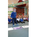 We re-sequenced the story of Jasper's Beanstalk