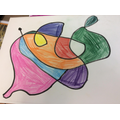 Paul Klee inspired - taking a line for a walk