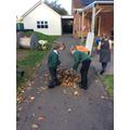 Making a.bonfire like Kingfishers