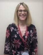 Ali Hine, Executive Headteacher and Academy Improvement Partner
