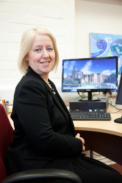Lindsay Nash, Head of Education