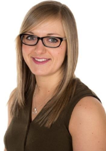 Amy Bills, Deputy CEO - Education