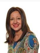 Susan Samra, Headteacher and Academy Improvement Partner