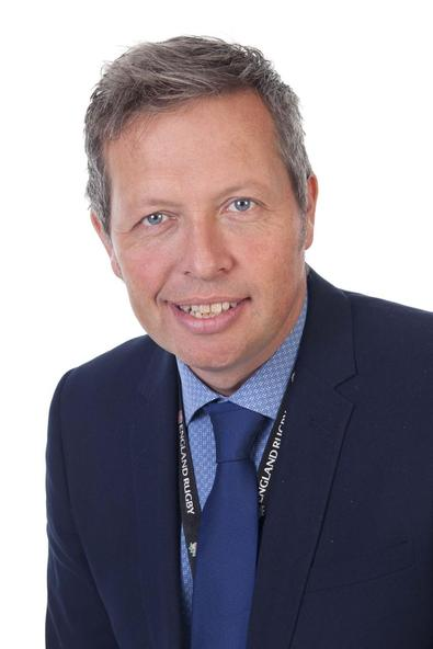 Chris Errington, Executive Headteacher and Academy Improvement Partner