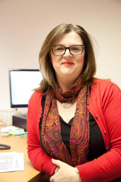 Zoe Marshall, HR Business Partner