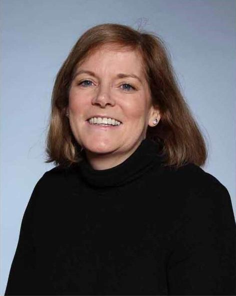 Michelle Cuskelly, Headteacher and Academy Improvement Partner